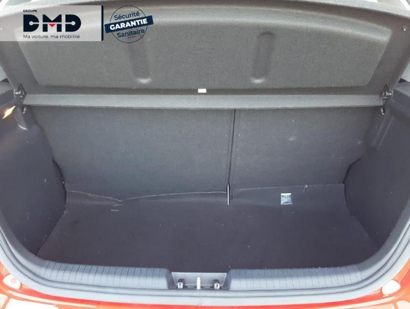 Hyundai I20 1.2 Pack Inventive - Visuel #12