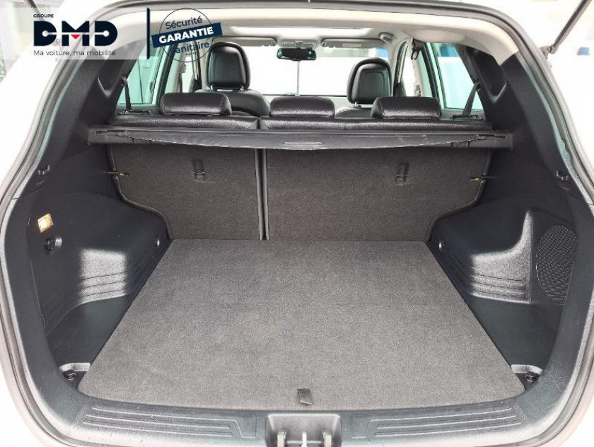 Hyundai Ix35 1.7 Crdi 115ch Pack Business Blue Drive - Visuel #12