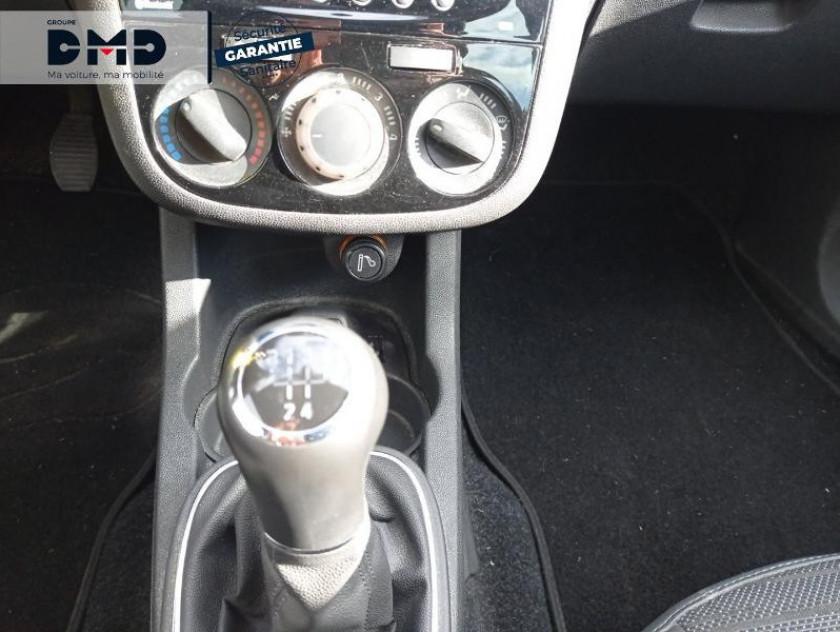Opel Corsa 1.4 Twinport 100ch Graphite 5p - Visuel #8