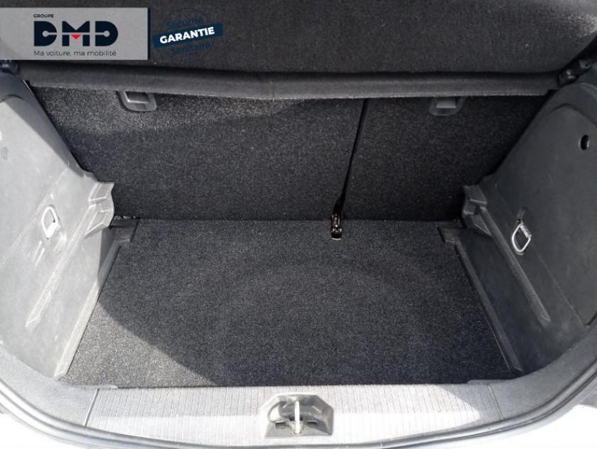 Opel Corsa 1.4 Twinport 100ch Graphite 5p - Visuel #12