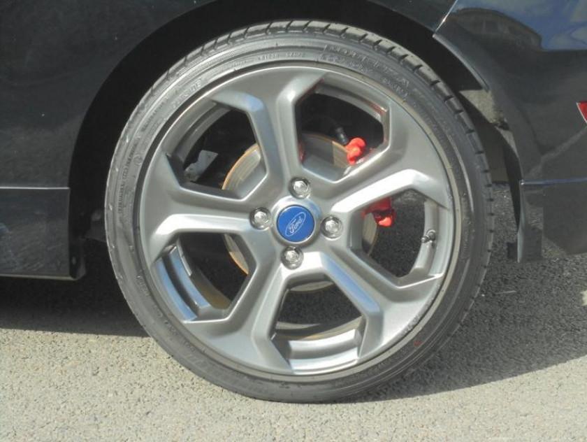 Ford Fiesta 1.6 Ecoboost 182ch St 3p - Visuel #10
