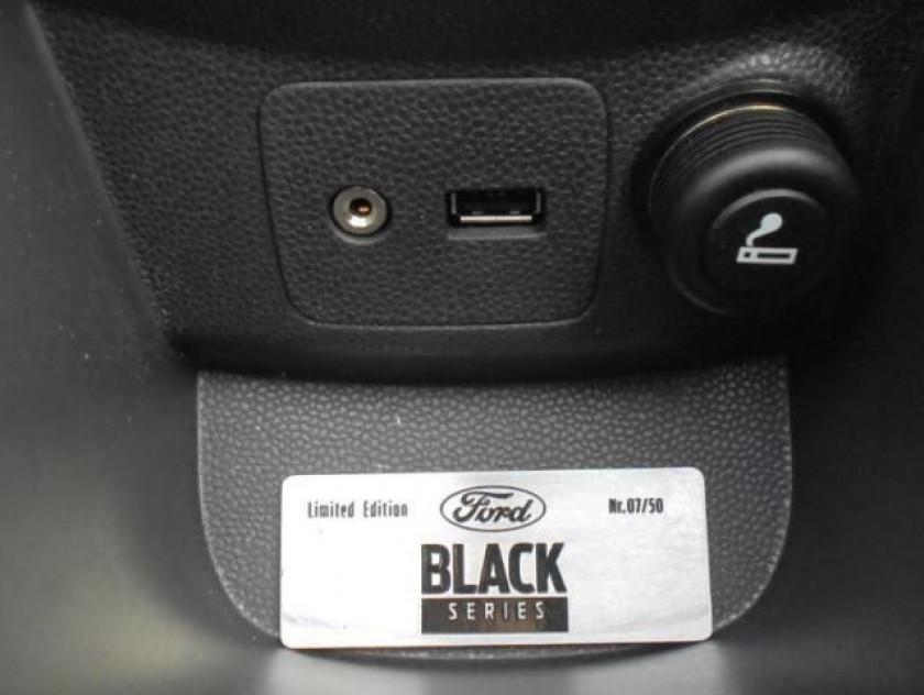 Ford Fiesta 1.6 Ecoboost 182ch St 3p - Visuel #30