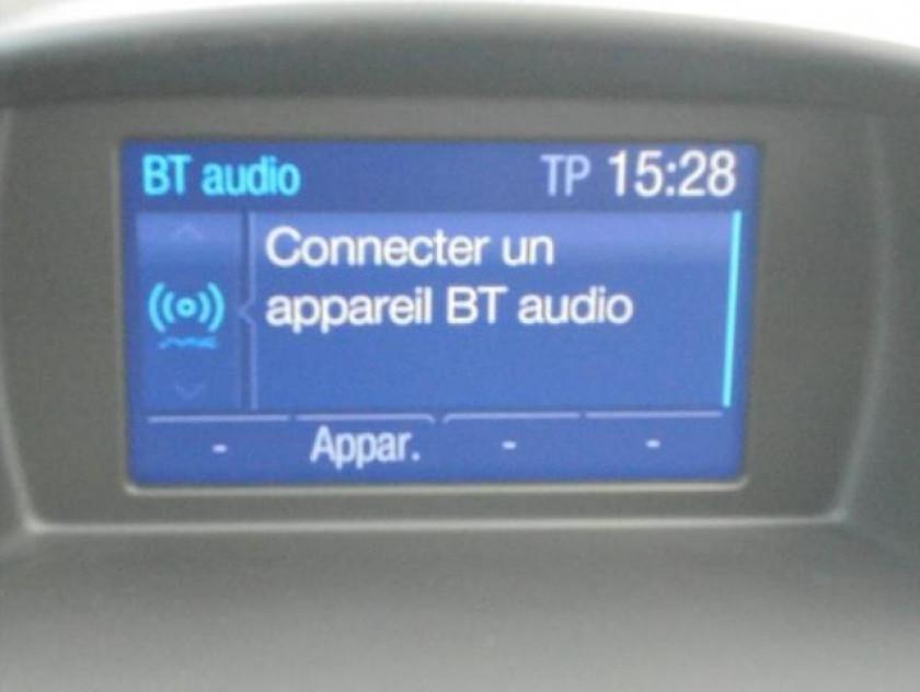 Ford Fiesta 1.6 Ecoboost 182ch St 3p - Visuel #24