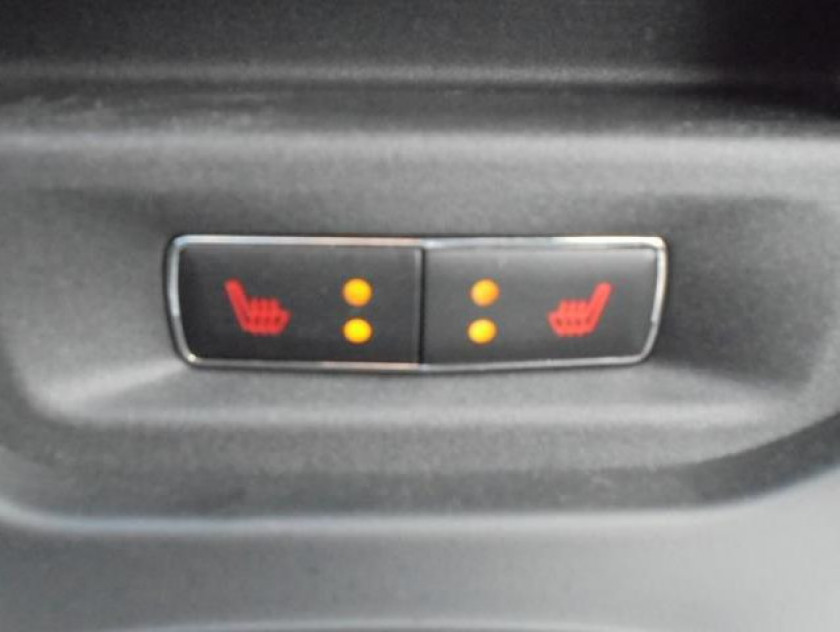 Ford Fiesta 1.6 Ecoboost 182ch St 3p - Visuel #37