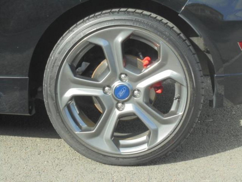 Ford Fiesta 1.6 Ecoboost 182ch St 3p - Visuel #17
