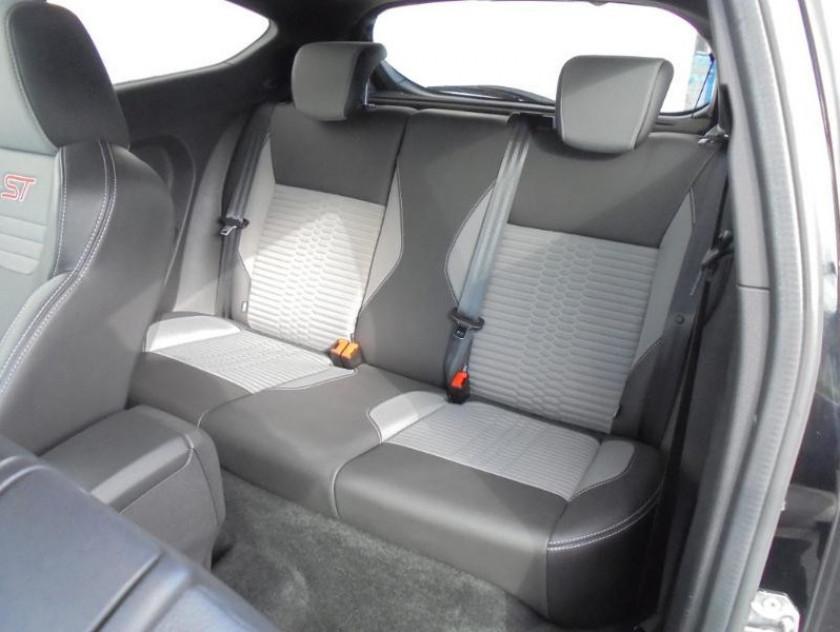 Ford Fiesta 1.6 Ecoboost 182ch St 3p - Visuel #4