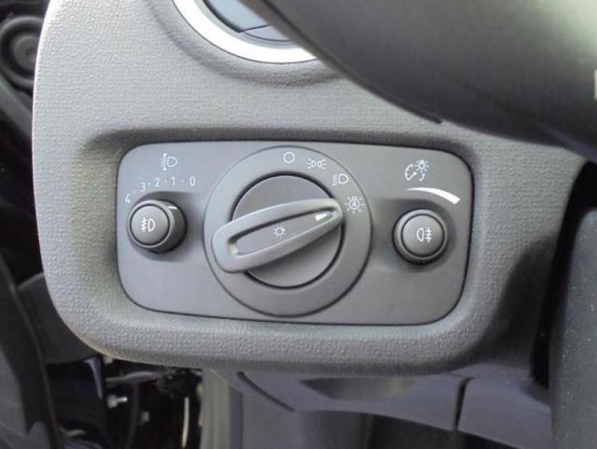 Ford Fiesta 1.6 Ecoboost 182ch St 3p - Visuel #26