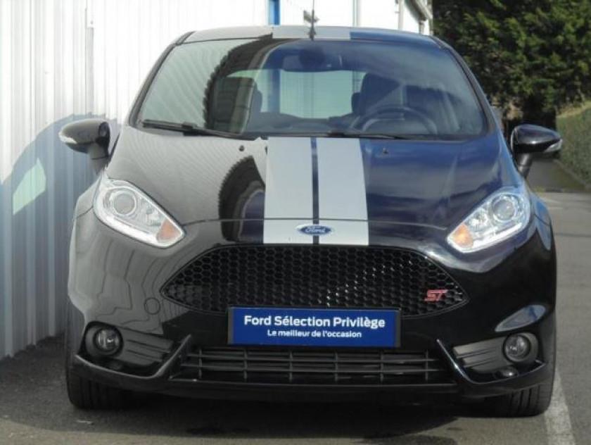 Ford Fiesta 1.6 Ecoboost 182ch St 3p - Visuel #22