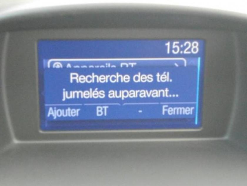 Ford Fiesta 1.6 Ecoboost 182ch St 3p - Visuel #21
