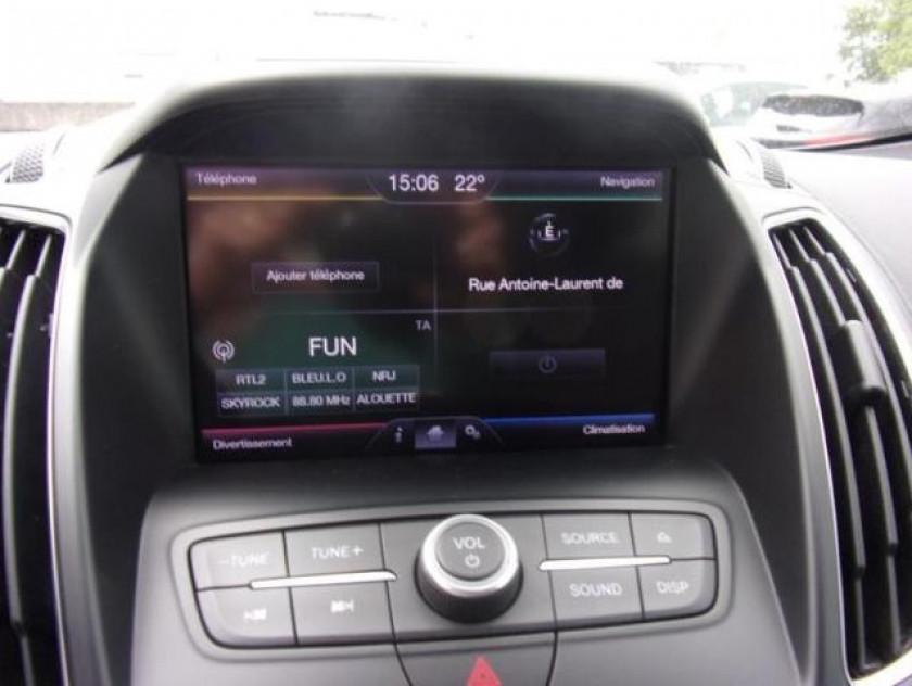 Ford C-max 1.0 Ecoboost 125ch Stop&start Titanium - Visuel #15