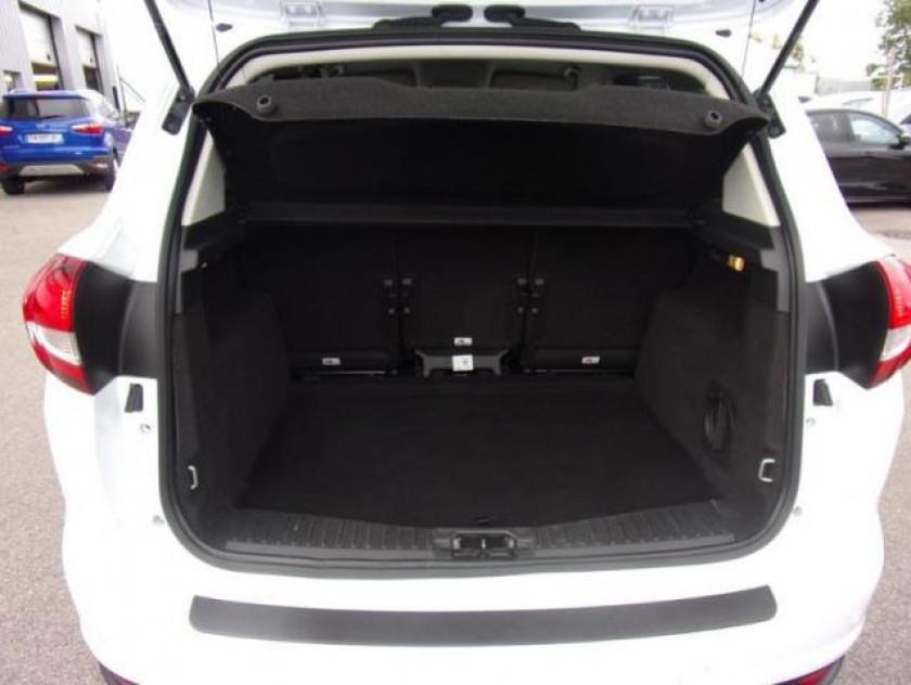 Ford C-max 1.0 Ecoboost 125ch Stop&start Titanium - Visuel #8