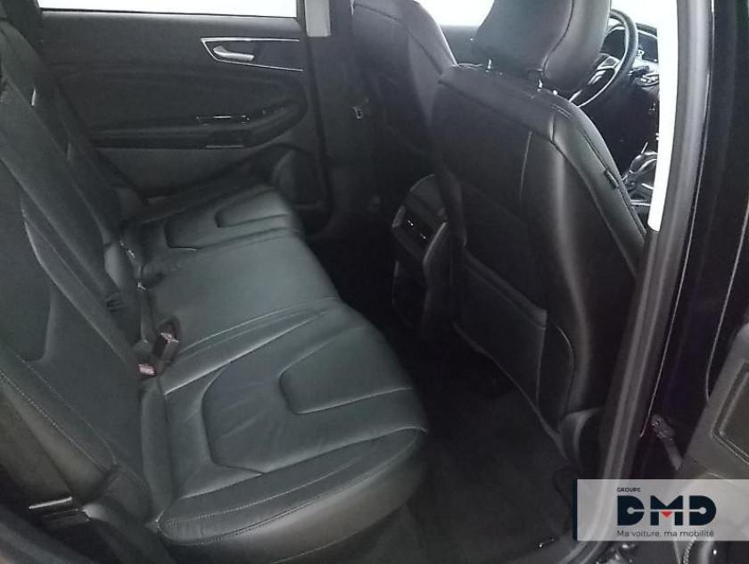 Ford Edge 2.0 Tdci 210ch Titanium I-awd Powershift - Visuel #10