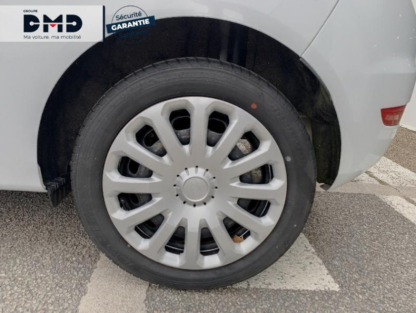 Ford Fiesta 1.5 Tdci 75ch Stop&start Edition 3p - Visuel #13