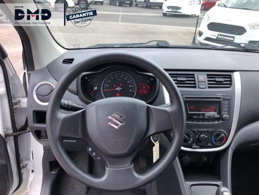 Suzuki Celerio 1.0 Pack Auto (ags) - Visuel #7