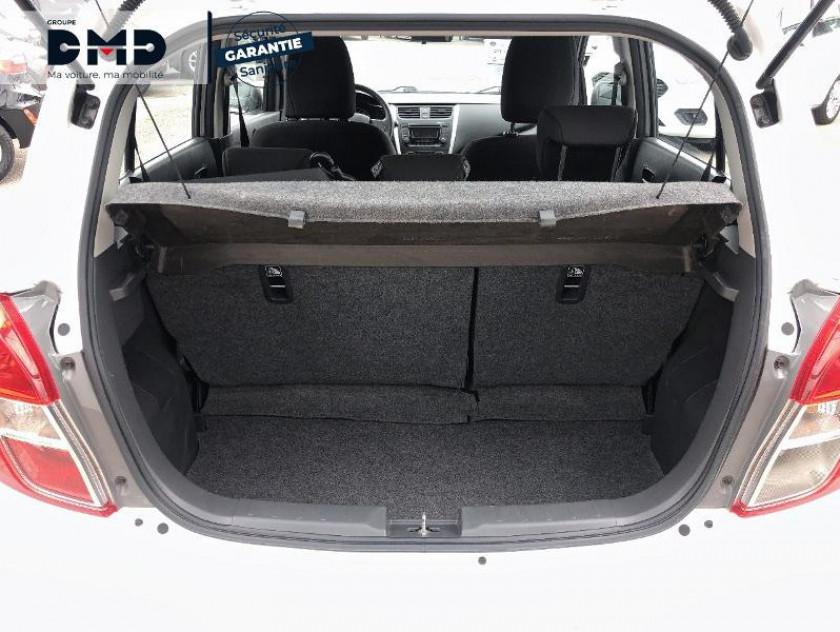 Suzuki Celerio 1.0 Pack Auto (ags) - Visuel #12