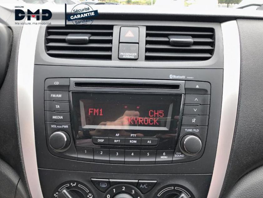 Suzuki Celerio 1.0 Pack Auto (ags) - Visuel #6