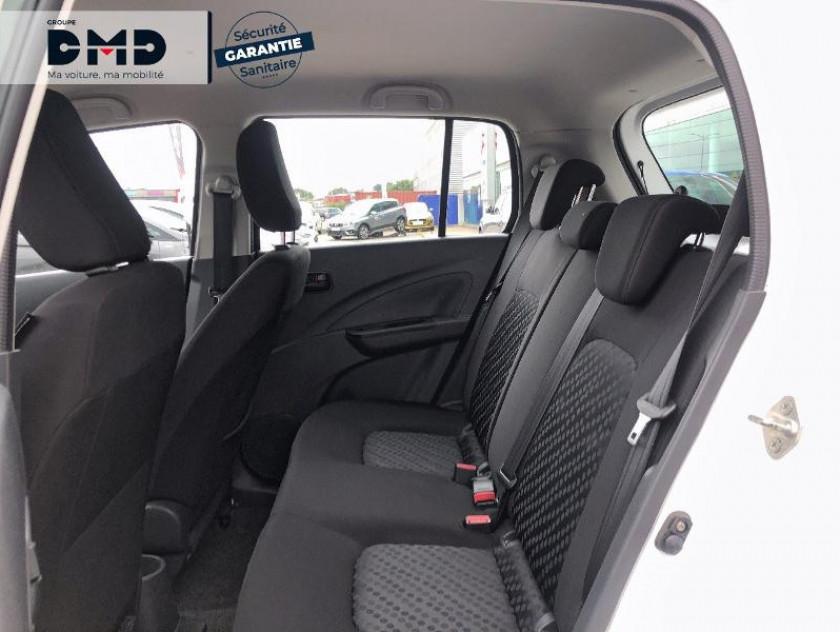 Suzuki Celerio 1.0 Pack Auto (ags) - Visuel #10