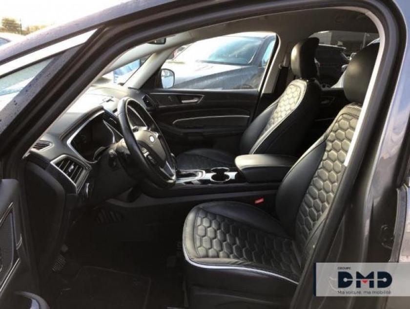 Ford S-max 2.0 Tdci 180ch Stop&start Vignale I-awd Powershift - Visuel #9