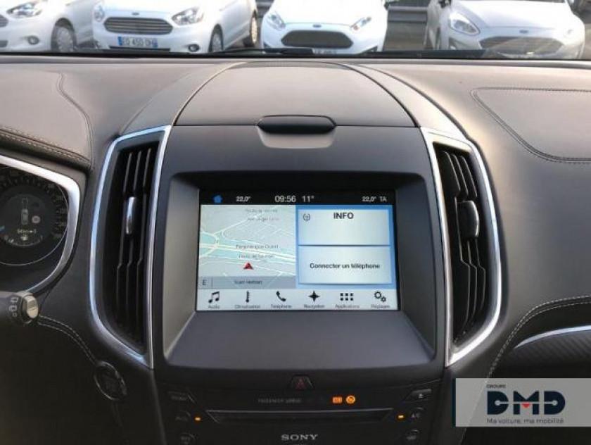 Ford S-max 2.0 Tdci 180ch Stop&start Vignale I-awd Powershift - Visuel #6