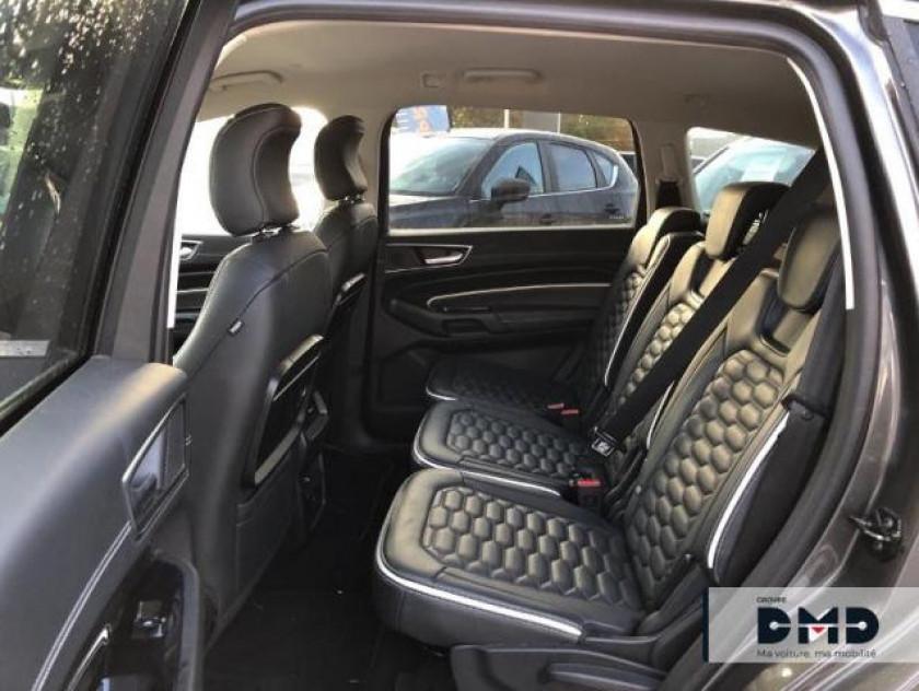 Ford S-max 2.0 Tdci 180ch Stop&start Vignale I-awd Powershift - Visuel #10