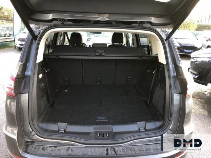 Ford S-max 2.0 Tdci 180ch Stop&start Vignale I-awd Powershift - Visuel #12