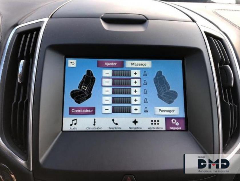 Ford S-max 2.0 Tdci 180ch Stop&start Vignale I-awd Powershift - Visuel #18