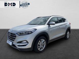 Hyundai Tucson 1.7 Crdi 115ch Creative 2wd