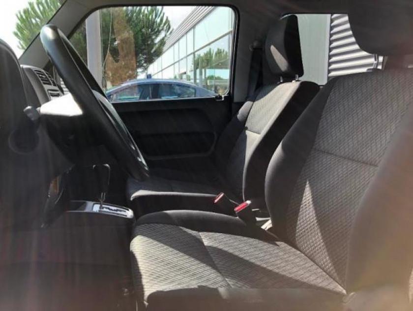 Suzuki Jimny 1.3 Vvt Jlx Auto - Visuel #7