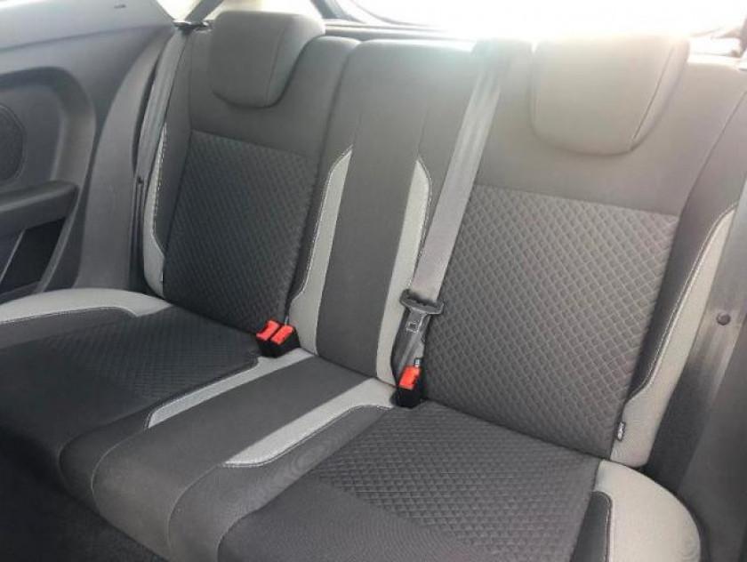 Ford Fiesta 1.0 Ecoboost 100ch Stop&start Edition 3p - Visuel #6