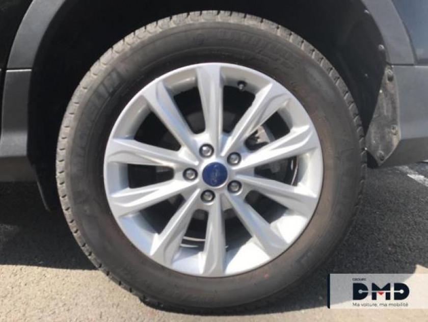 Ford Kuga 2.0 Tdci 120ch Titanium - Visuel #20