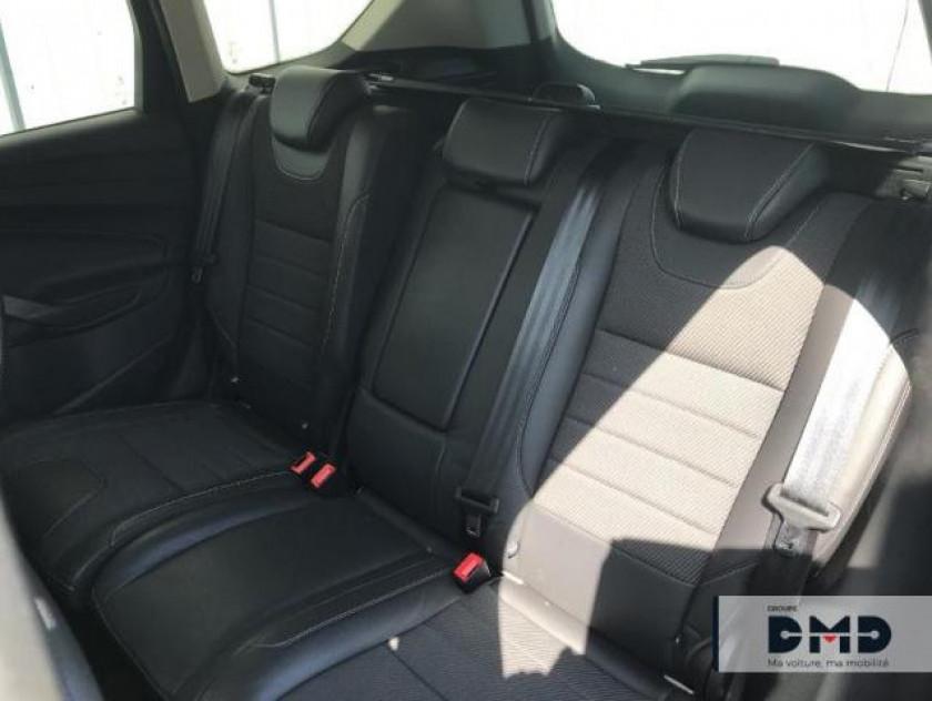 Ford Kuga 2.0 Tdci 120ch Titanium - Visuel #17