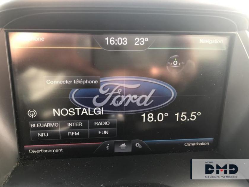 Ford Kuga 2.0 Tdci 120ch Titanium - Visuel #15