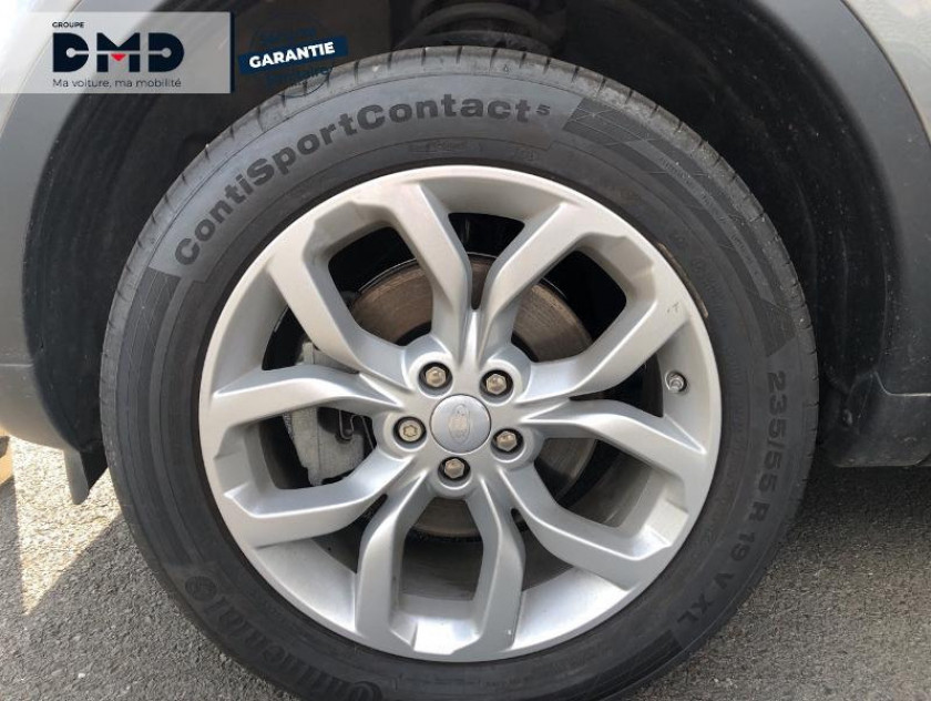 Land Rover Discovery Sport 2.0 Td4 150ch Awd Hse Mark Ii - Visuel #13