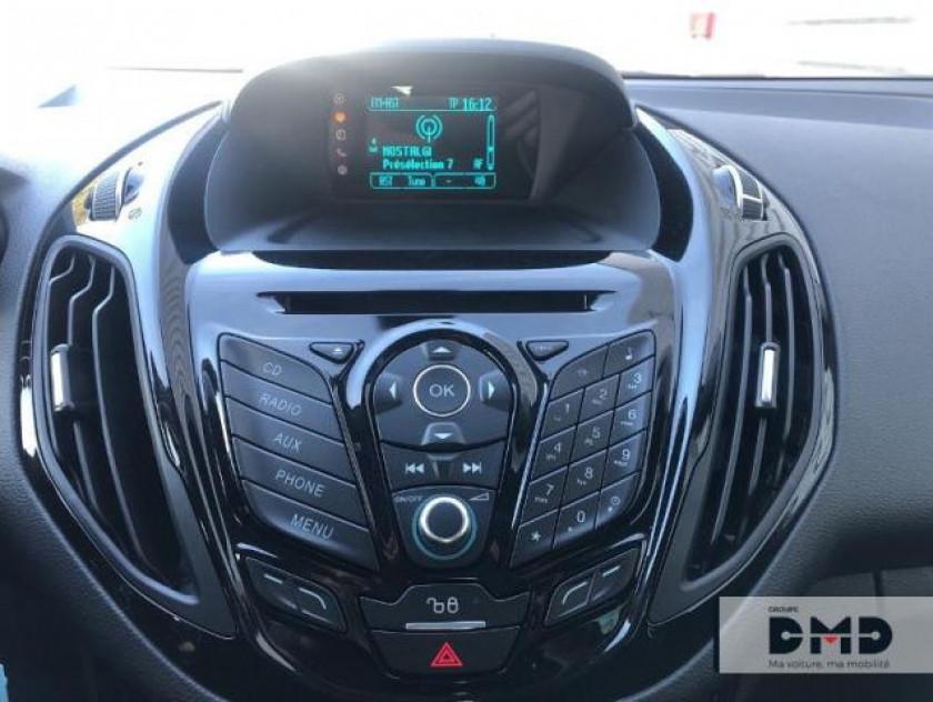 Ford B-max 1.0 Scti 125ch Ecoboost Stop&start Titanium - Visuel #12
