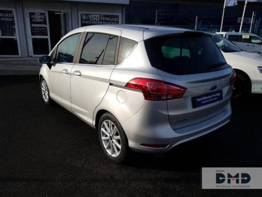 Ford B-max 1.5 Tdci 95ch Stop&start Titanium - Visuel #3