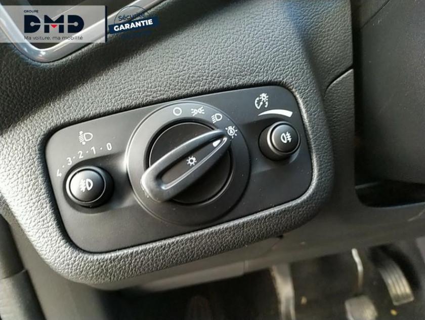 Ford Kuga 2.0 Tdci 120ch Titanium - Visuel #14