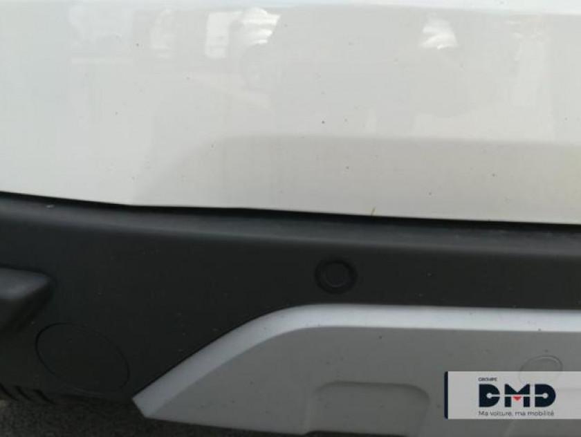 Ford Ecosport 1.0 Ecoboost 140ch Titanium S - Visuel #14