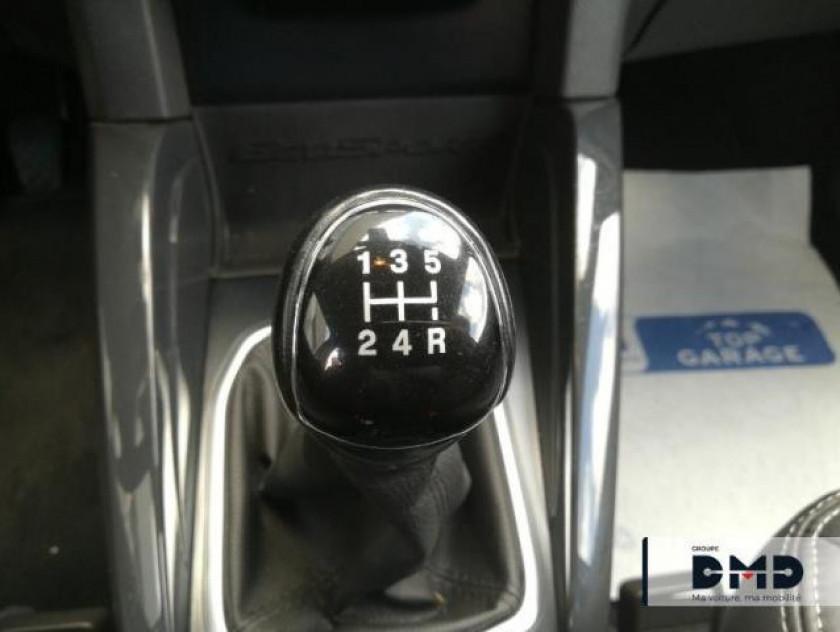 Ford Ecosport 1.0 Ecoboost 140ch Titanium S - Visuel #8
