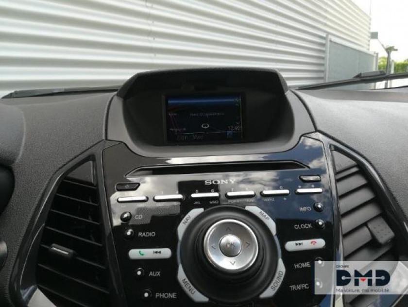 Ford Ecosport 1.0 Ecoboost 140ch Titanium S - Visuel #6