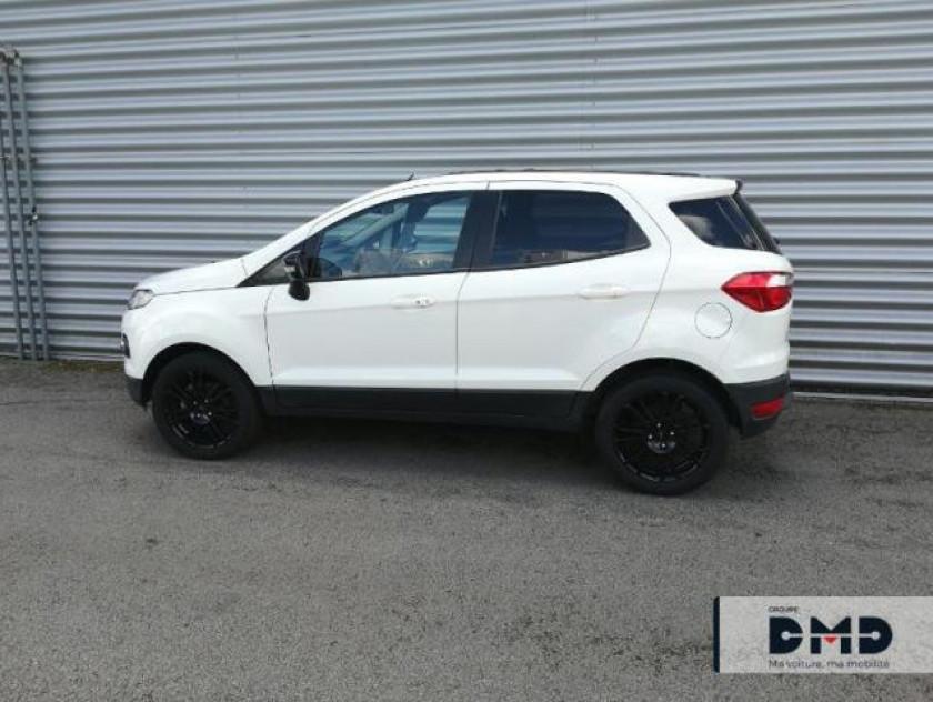 Ford Ecosport 1.0 Ecoboost 140ch Titanium S - Visuel #2