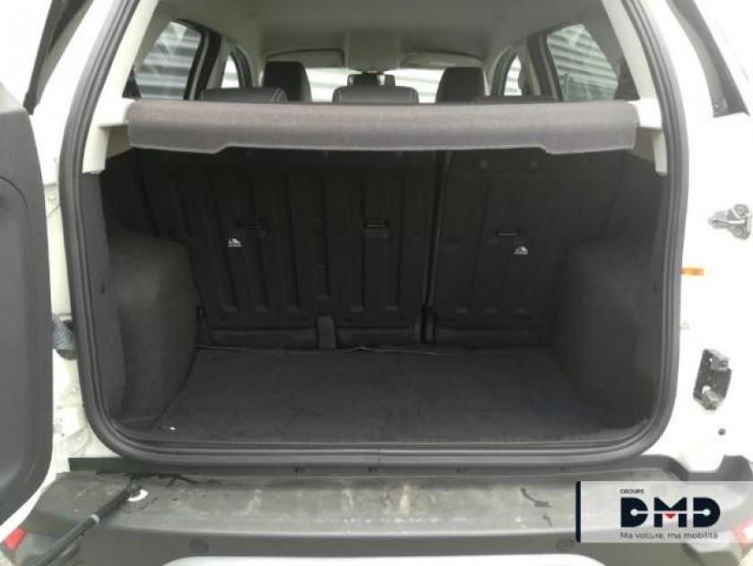 Ford Ecosport 1.0 Ecoboost 140ch Titanium S - Visuel #12