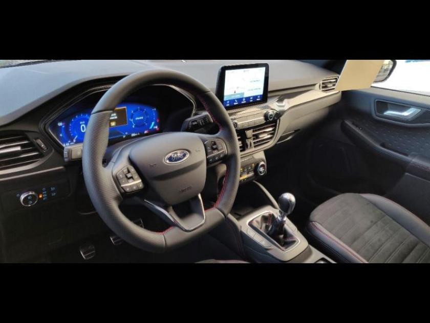 Ford Kuga  - Visuel #6