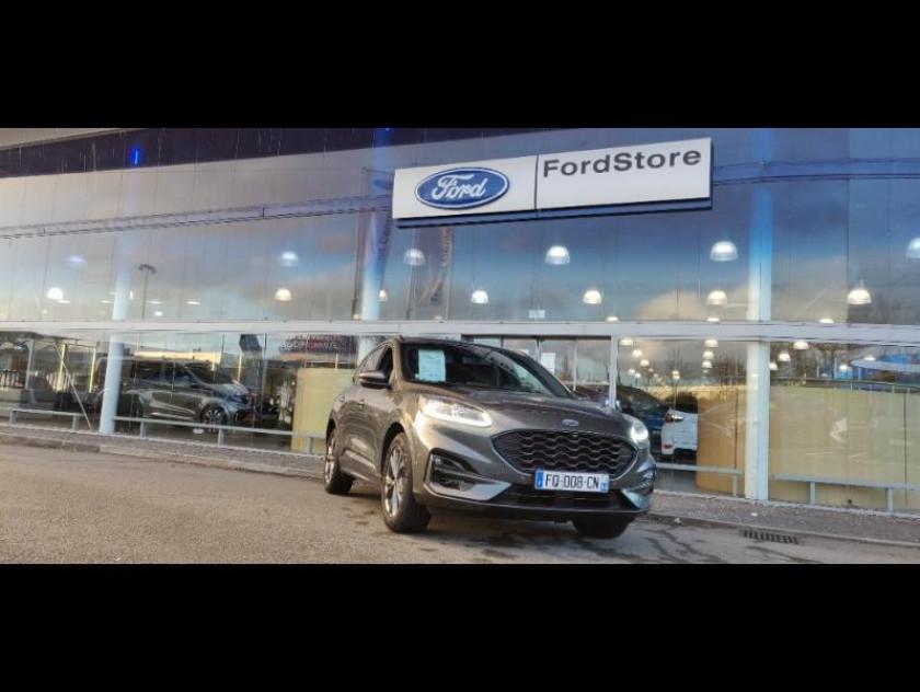 Ford Kuga  - Visuel #1