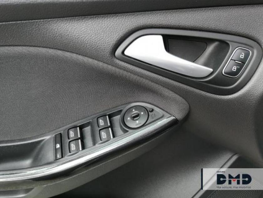 Ford Focus 1.5 Tdci 120ch Stop&start Titanium - Visuel #14