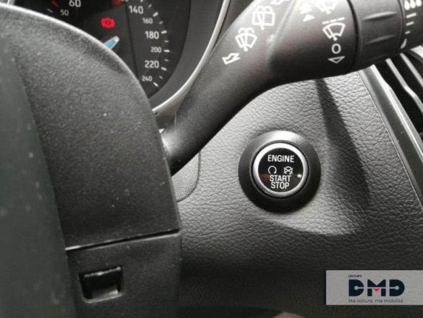 Ford Focus 1.5 Tdci 120ch Stop&start Titanium - Visuel #17