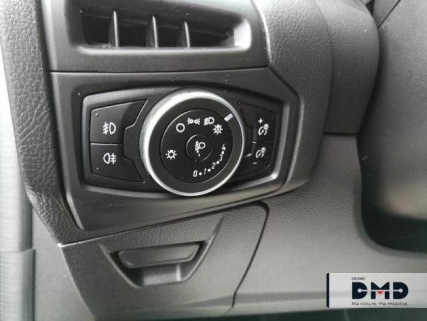 Ford Focus 1.5 Tdci 120ch Stop&start Titanium - Visuel #15