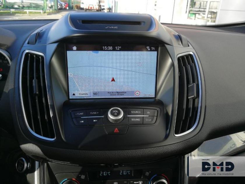 Ford Grand C-max 1.0 Ecoboost 125ch Stop&start Titanium - Visuel #6