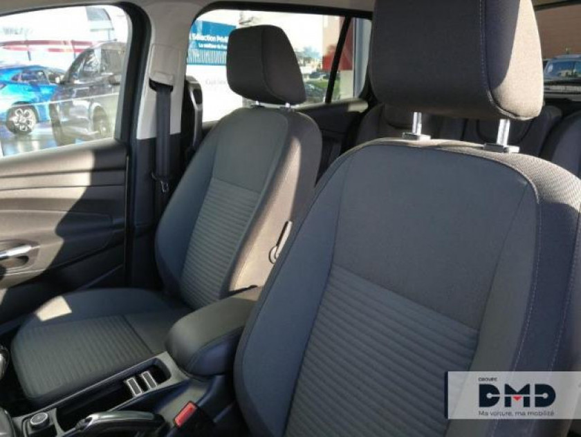 Ford Grand C-max 1.0 Ecoboost 125ch Stop&start Titanium - Visuel #16