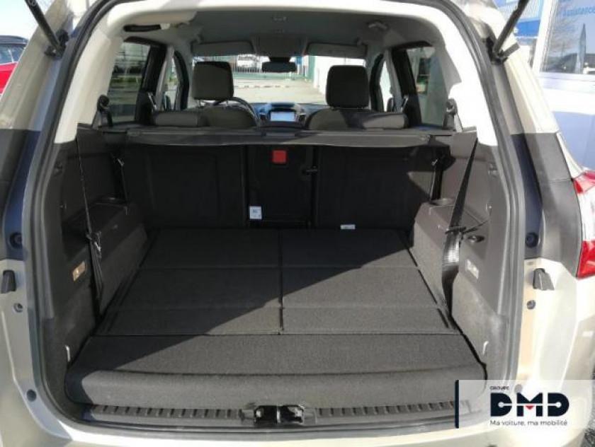 Ford Grand C-max 1.0 Ecoboost 125ch Stop&start Titanium - Visuel #19