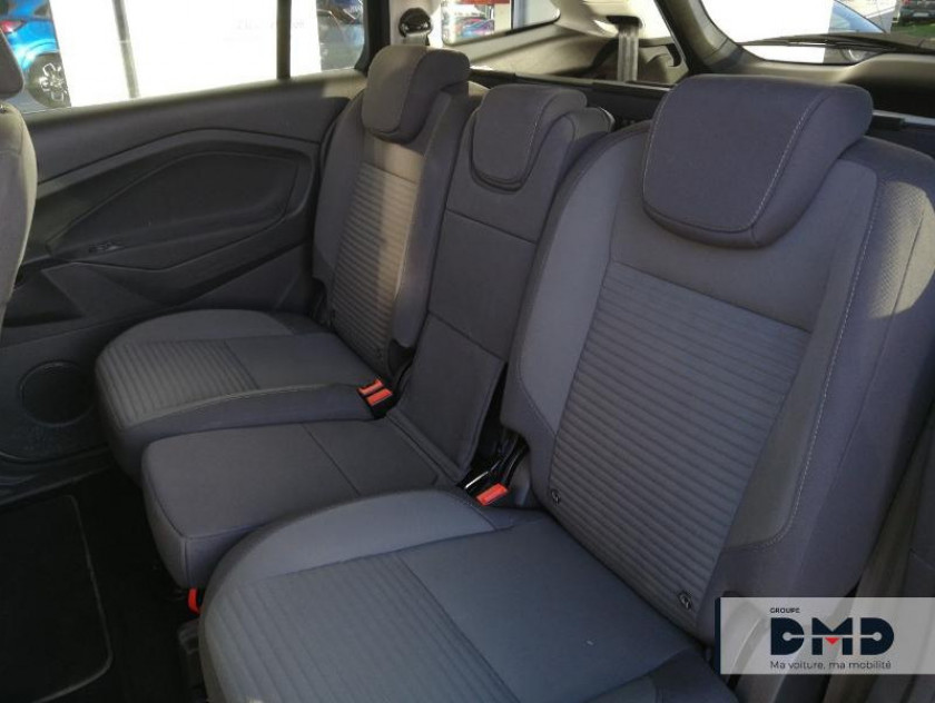 Ford Grand C-max 1.0 Ecoboost 125ch Stop&start Titanium - Visuel #10